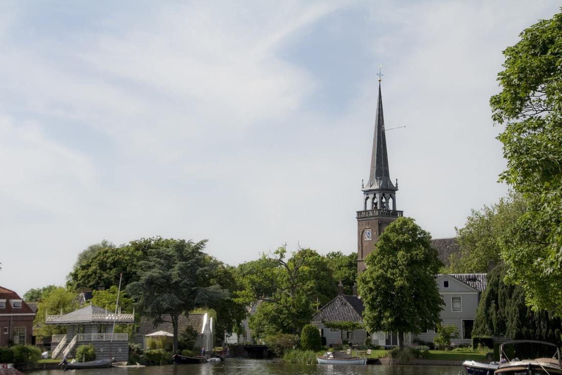 0257eiko nl st broeker kerk orig - Broeker Kerk Broek In Waterland