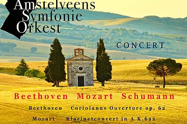 Concert 14 oktober Broeker Kerk