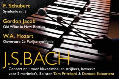 Philharmonisch Mozart Orkest