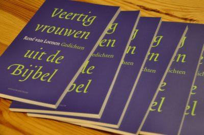 René van Loenen, Veertig vrouwen uit de Bijbel