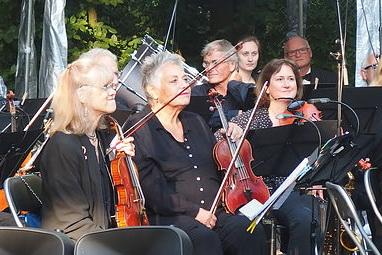 Amstelveens Symfonie Orkest