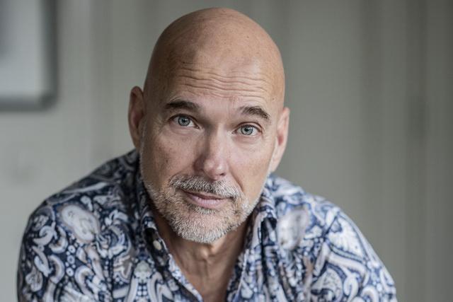 Rob Kamphues (foto: H.P. Velthoven)