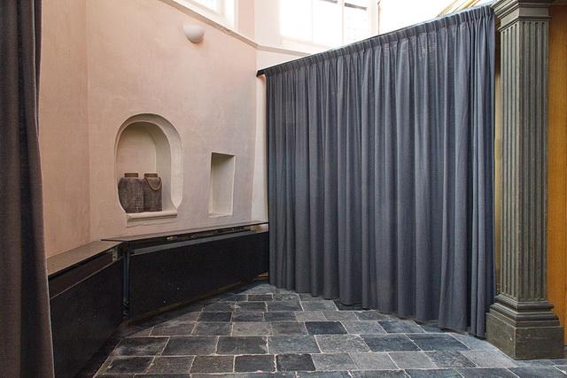 Rouwkamer Broeker Kerk