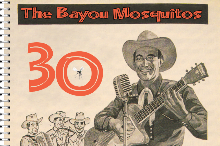 The Bayou Mosquito's
